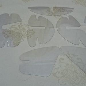 Khoanh Cổ Nhựa 01