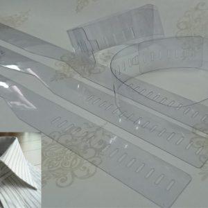 Khoanh Cổ Nhựa 03