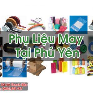 Phụ Liệu May Tại Phú Yên