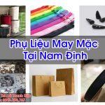 Phụ Liệu May Mặc Tại Nam Định Mua Bán Giá Rẻ Chất Lượng