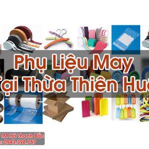 Phụ Liệu May Tại Thừa Thiên Huế